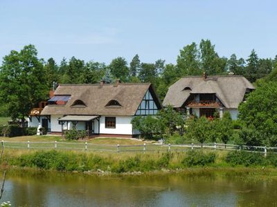 Photo for holiday home, Rekowo  in Kaschubische Seenplatte - 10 persons, 7 bedrooms