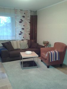 Photo for Cozy apartment with 2 bedrooms in centre