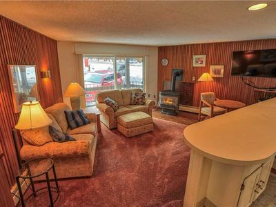 Photo for Invitingly Furnished  2 Bedroom  - Gold Camp II E89