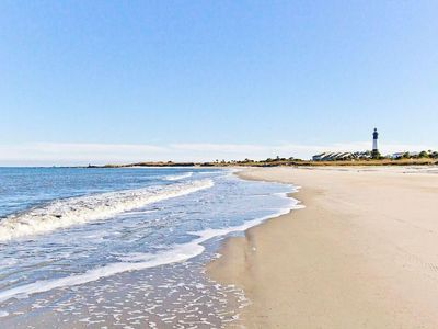 Photo for Seas the Day! Ocean front!! Prime Spring & Summer dates available! New on VRBO!
