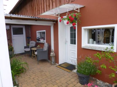 Photo for 2BR House Vacation Rental in Vogelsang-Warsin