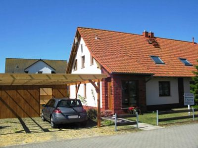 Photo for Apartment Karl Hagen with barbecue and wifi - Fewo Marx