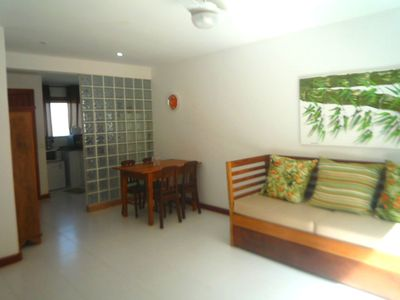 Photo for COMFORTABLE, WELL LOCATED AND NEAR THE BEACHES.