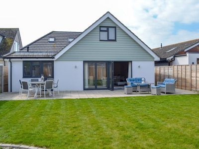 Photo for 4 bedroom accommodation in Mudeford, near Christchurch
