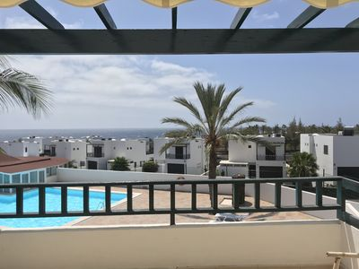 Photo for Sunny Apartment in Costa Teguise