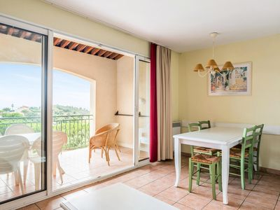 Photo for The Hameau des Issambres - Maeva Individual - 2 rooms 6 persons Selection