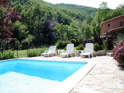 Photo for 1BR Apartment Vacation Rental in Montferrer, Occitanie