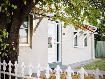 Photo for Gipps Street Cottage