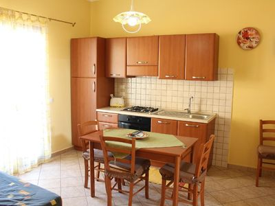 Photo for Apartment Trappeto for 1 - 4 people with 2 bedrooms - Apartment