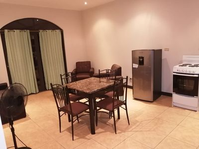 Photo for One Bedroom apartment fully furnished