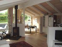 Lovely house with great games room -close to the beach and Copenhagen