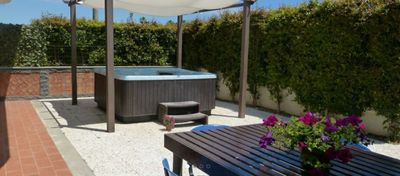 Photo for Le Ville Della Contea ~ Private Bivano with Jacuzzi 2