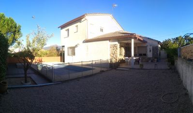 Photo for Casa El Piquillo, for 14 people, pool and barbecue. minimum 2 nights.