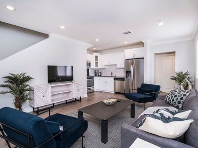 Photo for Modern 3 Bedroom Townhome In Trendy SilverLake/EchoPark A