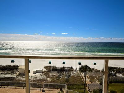Photo for NEW FURNITURE!  GUEST BEDROOM SLEEPS 4!  LARGE 2/2  FREE BEACH SVC