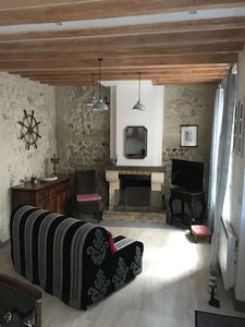 Photo for 3BR House Vacation Rental in Honfleur, Normandie