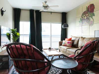 Photo for 4BR Central Austin Apartment #204 by WanderJaunt
