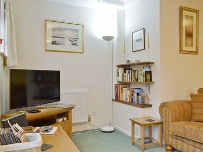 Photo for 3 bedroom property in Hunstanton. Pet friendly.