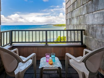 Photo for Sealodge E8: A great deal on an amazing view! Cool ocean breezes
