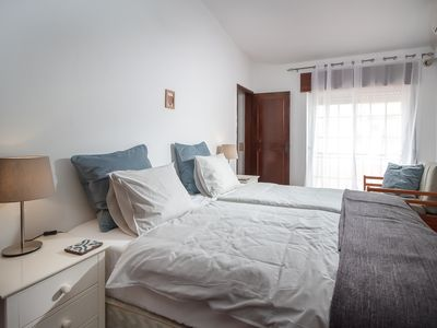Photo for Comfortable apartment in old town center in Lagos