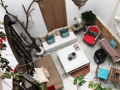 Photo for Patio House in the Center of Cordoba