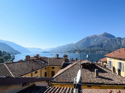 Photo for Appartamento Giordi: A graceful two-story apartment situated at a short distance from the shores of Lake Como, with Free WI-FI.