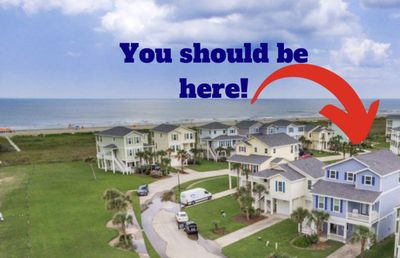 Spend Spring Break Beach Side! 100 yards to private beach/pool &hot tub access
