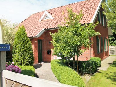 Photo for Fantastic holiday home on the North Sea coast: Welcome to Ostfriesenhuus!