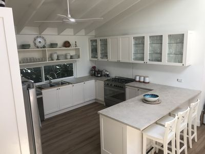 Photo for Fabulous beach house close to everything in Bundeena
