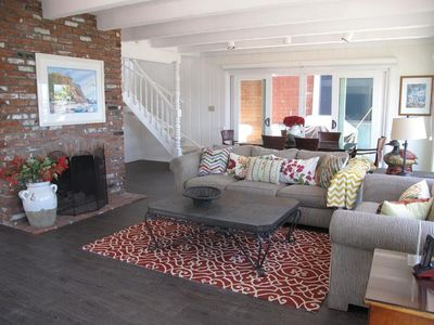 Photo for Wonderful Balboa Island South Bay Front Cottage