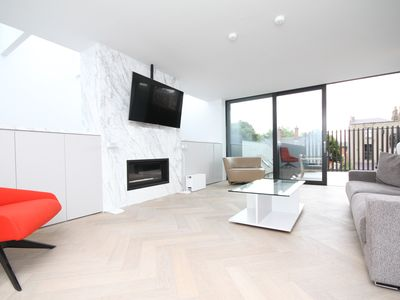 Photo for Stylish Modern Apartment In Center