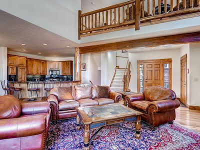 Photo for 4 Bedroom Townhome w/Private Deck, Resort Amenities & More!