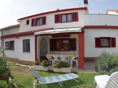 Photo for Holiday apartment Barban for 4 - 5 persons with 2 bedrooms - Holiday apartment