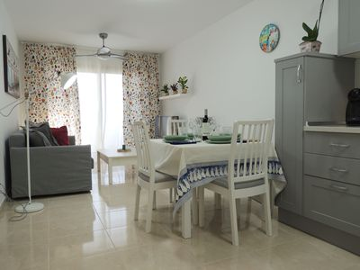 Photo for New apartment with view of Cabezo