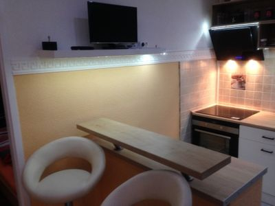 Photo for Newly renovated apartment with state-of-the-art equipment for rent in the city center.