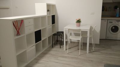 Photo for CasaDiPaola - Studio apartment between sea and mountains in Chieti scalo