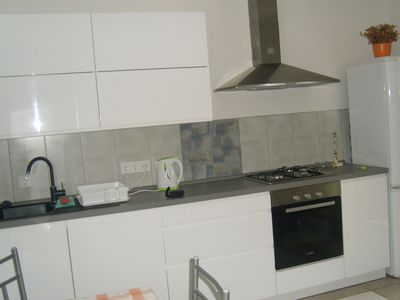 Photo for Apartments Antica (49561-A2) - Basina