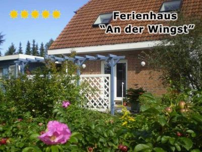 """Photo for 5 star holiday home in Cadenberge - 5-star holiday home """"An der Wingst"""" in Cuxhaven"""