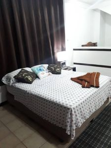 Photo for STUDIO APARTMENT / 2  beds / TV . WIFI . Kitchen . CLOSE TO TOWN