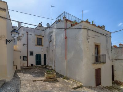 Photo for Historical town house in the heart of Otranto - Casa Gemelli