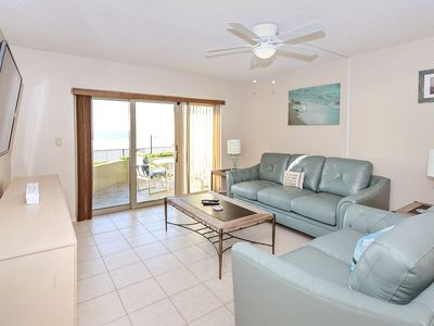 Photo for The Shores #101 - Beautiful UPDATES / NEXT TO POOL / Direct Beach Access!!