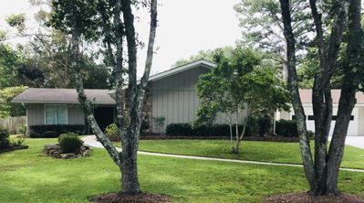 Photo for Contemporary Peachtree City HGTV Inspired Renovation, Open Concept Ranch