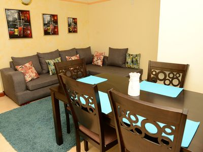 2 Bedroom Private Entire Apartment in Westlands