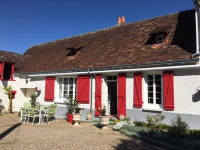 Photo for 3BR House Vacation Rental in Ruffec, Centre-Val de Loire