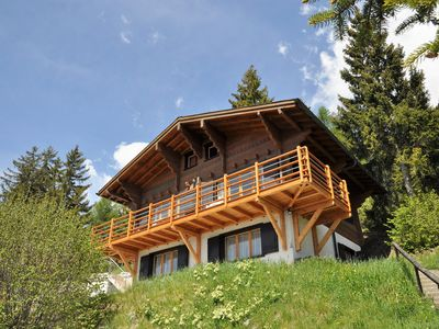 Photo for chalet - 9 rooms - 10/12 persons