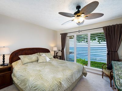 Photo for KKSR#4 DIRECT OCEANFRONT TOWNHOME!  Walk to the Beach! Remodeled!