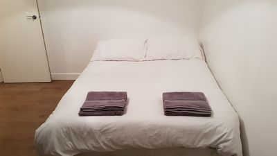 Photo for Great 2bedrooms Flat 10 mins from Oxford Circus!!!