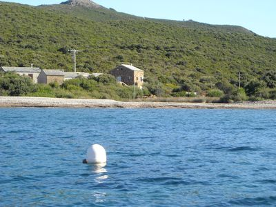Photo for 4BR House Vacation Rental in Ersa, Corse