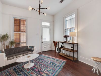 Photo for Classic New Orleans style home near St Claude