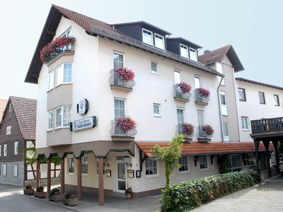 Photo for Single Room - Hotel-Restaurant Stadtschänke